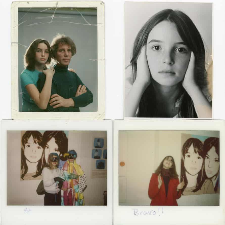 Chandra Oppenheim photographs