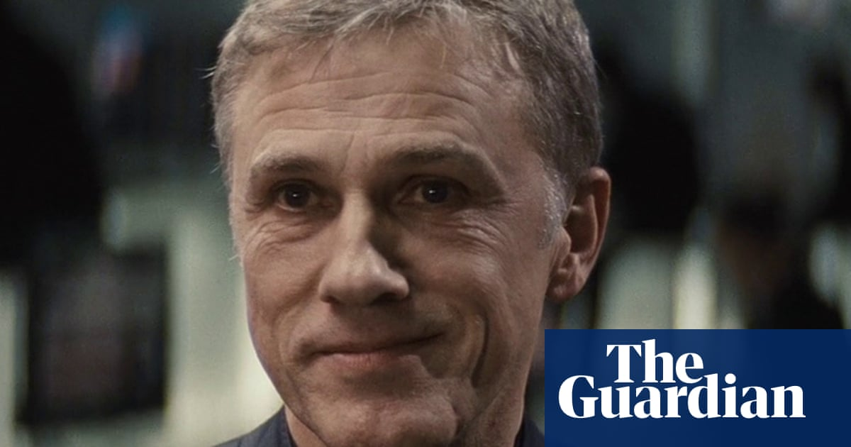 We've been expecting you: Christoph Waltz returning as Blofeld for Bond 25