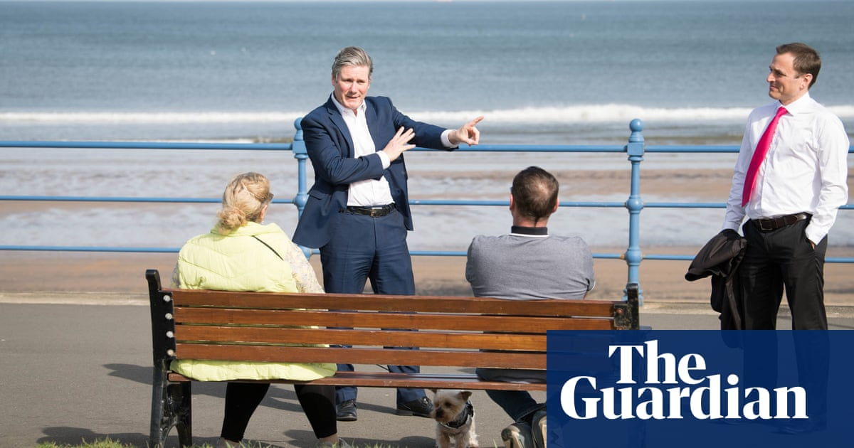 Past and present Labour MPs square off in Hartlepool