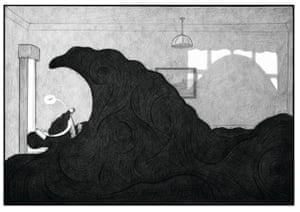 Stephen Collins - The Gigantic Beard That Was Evil (2), 2014