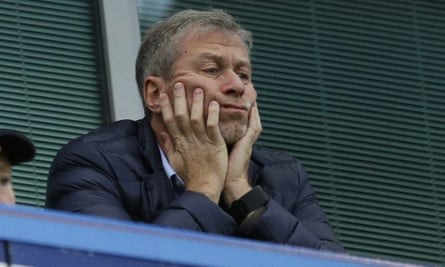 Roman Abramovich secured Israeli citizenship this week.