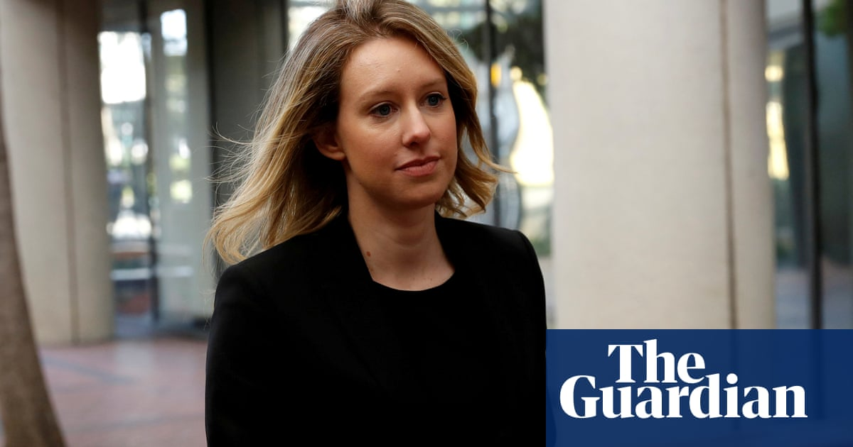 Elizabeth Holmes stands trial – podcasts of the week
