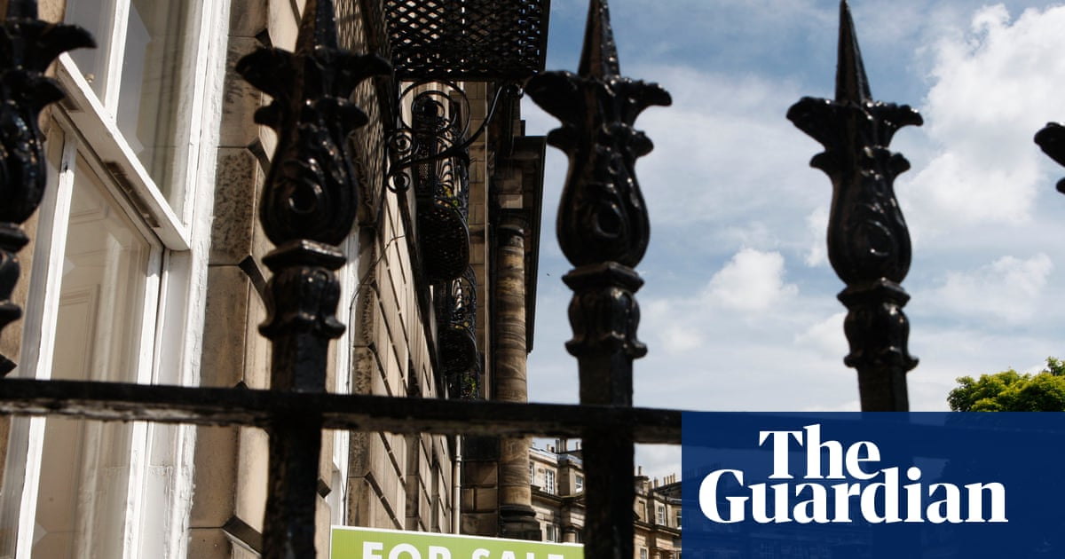 Should we buy a first home in London or go for a buy-to-let in Edinburgh?