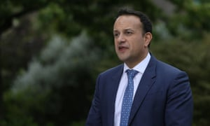 Leo Varadkar, speaking after voters in the Republic of Ireland overwhelmingly backed the liberalisation of abortion laws