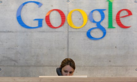Google's lawsuit marks the biggest antitrust case in a generation.