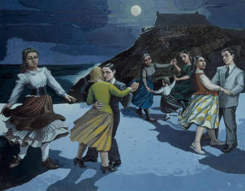 The Dance, 1988.