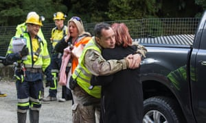 Some 29 men were trapped and killed underground at the Pike River Coal Mine following an explosion on 19 November 2010