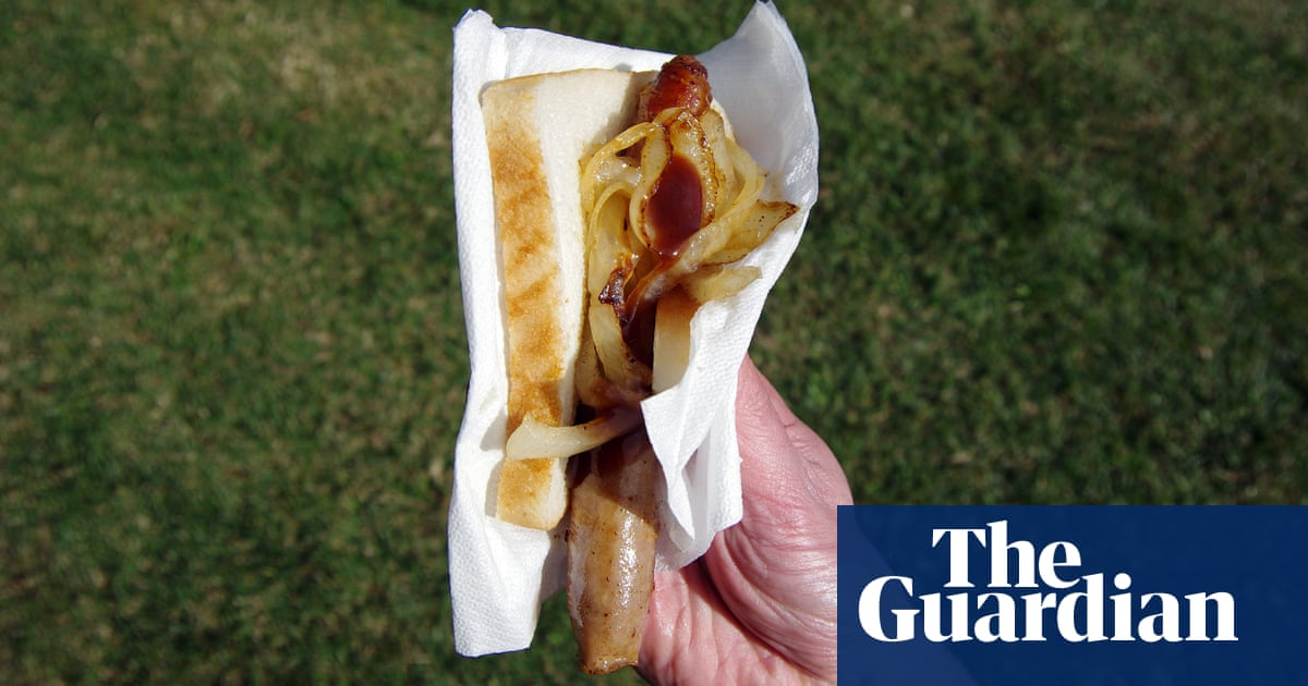 New Zealand Joins Bunnings Sausage Sizzle Onion Safety Furore