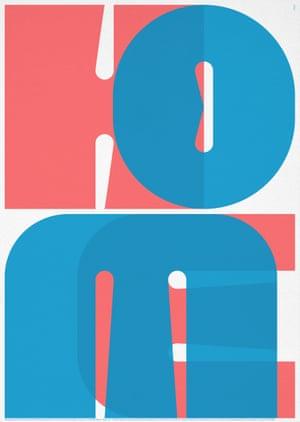 Poster for 19 Artists versus Covid-19 by designer Piero Di Biase