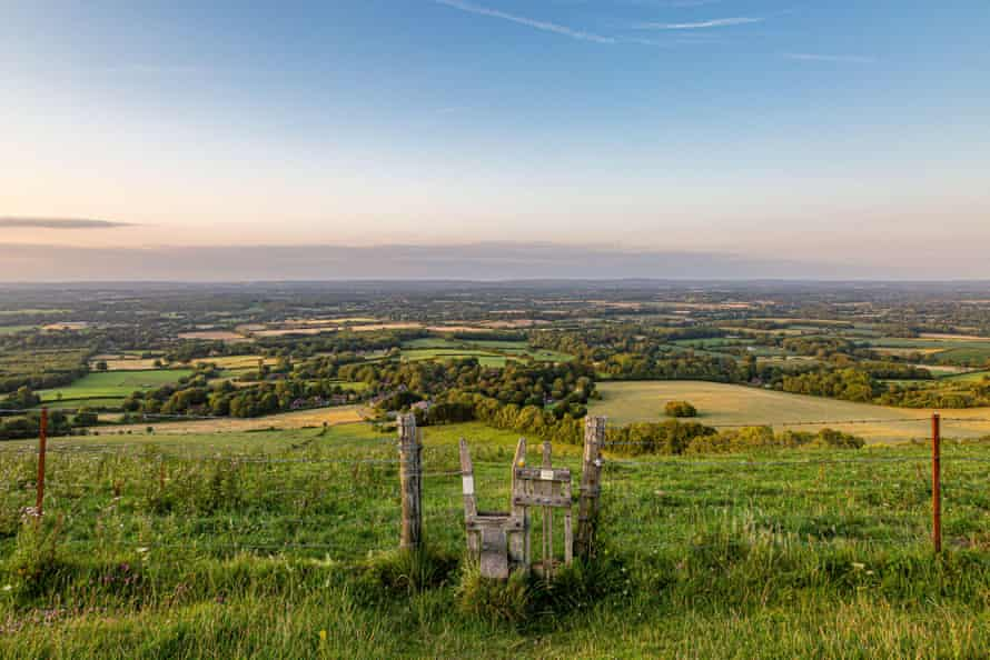The school's vision is to transform 500 acres of East Sussex land into a 21st-century small town
