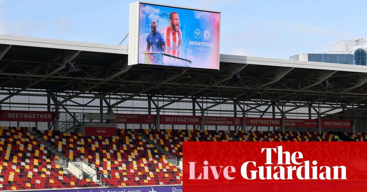 Brentford v Chelsea: Premier League – live!