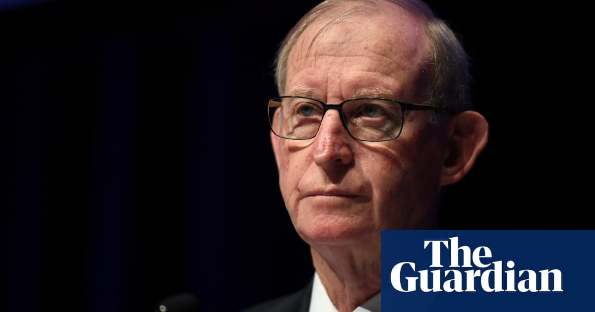 AMP chairman David Murray resigns over company's handling of sexual harassment allegations – The Guardian