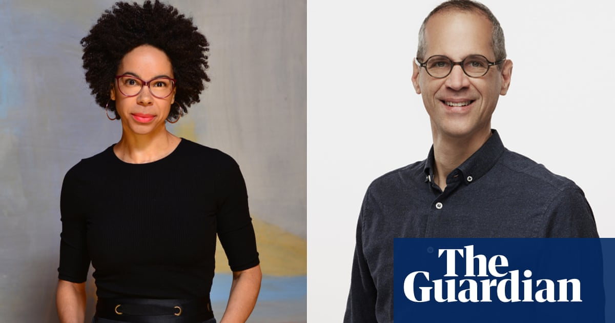 Were not here for doom and gloom: meet the hosts of climate change podcast How to Save a Planet
