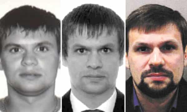 Anatoliy Chepiga/Ruslan Boshirov's passport photos.
