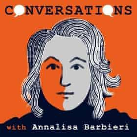 Conversations with Annalisa Barbieri