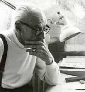 Sigurd Lewerentz.