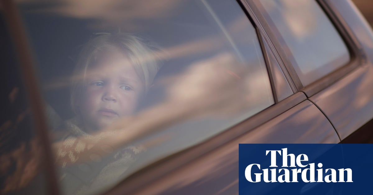 Ignoring family ties: is it really best for children? | Rosie Lewis