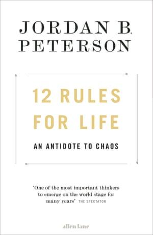 12 rules for life an antidote to chaos by jordan b peterson 12 rules for life an antidote to chaos by jordan b peterson allen solutioingenieria Choice Image