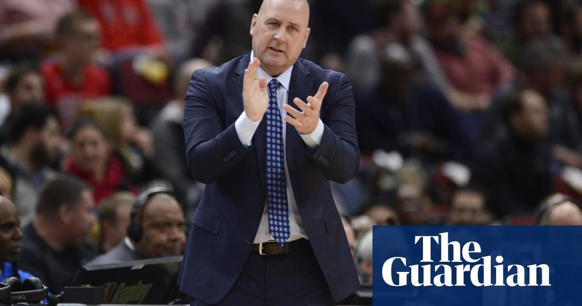 Chicago Bulls fire coach Jim Boylen after missing playoffs again