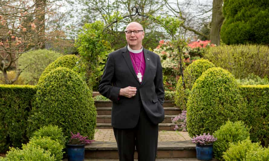 Paul Bayes, the bishop of Liverpool, is the most senior C of E figure to explicitly back a change in church law and teaching.