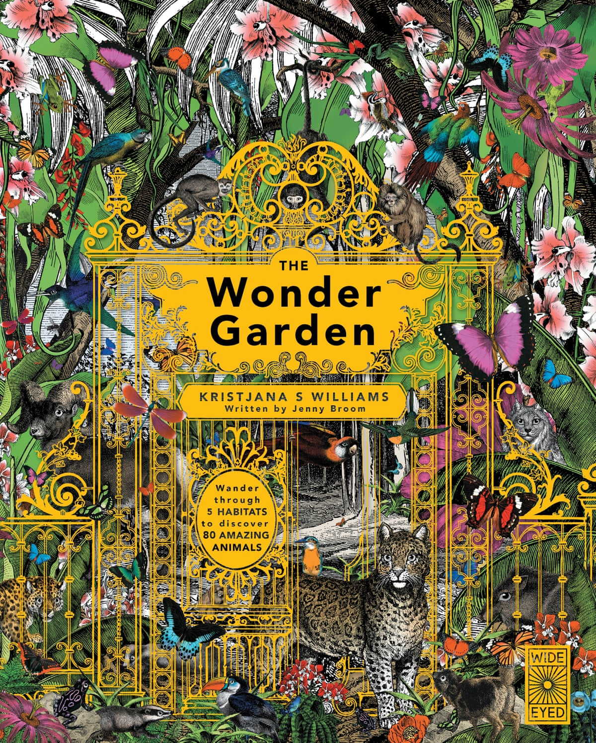 The Wonder Garden Gallery Stunning Animals In Pictures