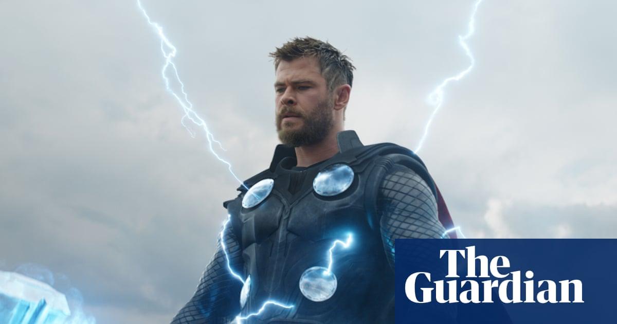 Avengers: Endgame was brilliant - but the fat shaming broke