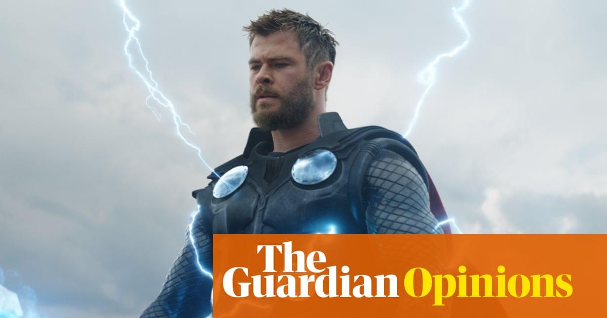 For the sake of cinema, Disney's box-office stranglehold must be broken | Guy Lodge