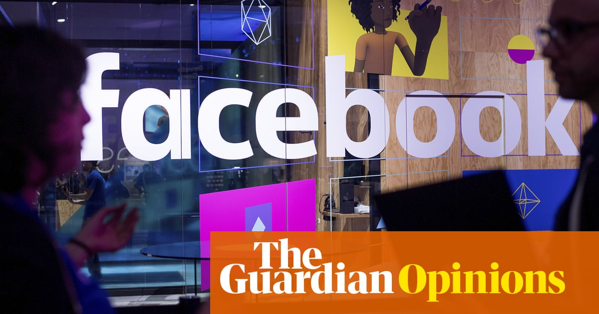 I'm an ex-Facebook exec: don't believe what they tell you