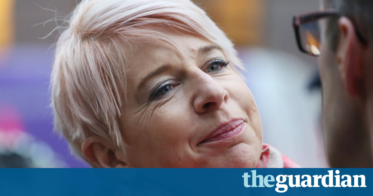 Theatre to stage musical based on imaginary death of Katie Hopkins