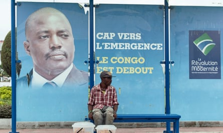 Joseph Kabila was required by the constitution to step down in December last year when his mandate expired but an election to replace him has been repeatedly delayed.