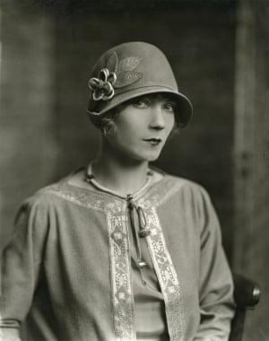 Gilda Gray1 1925
