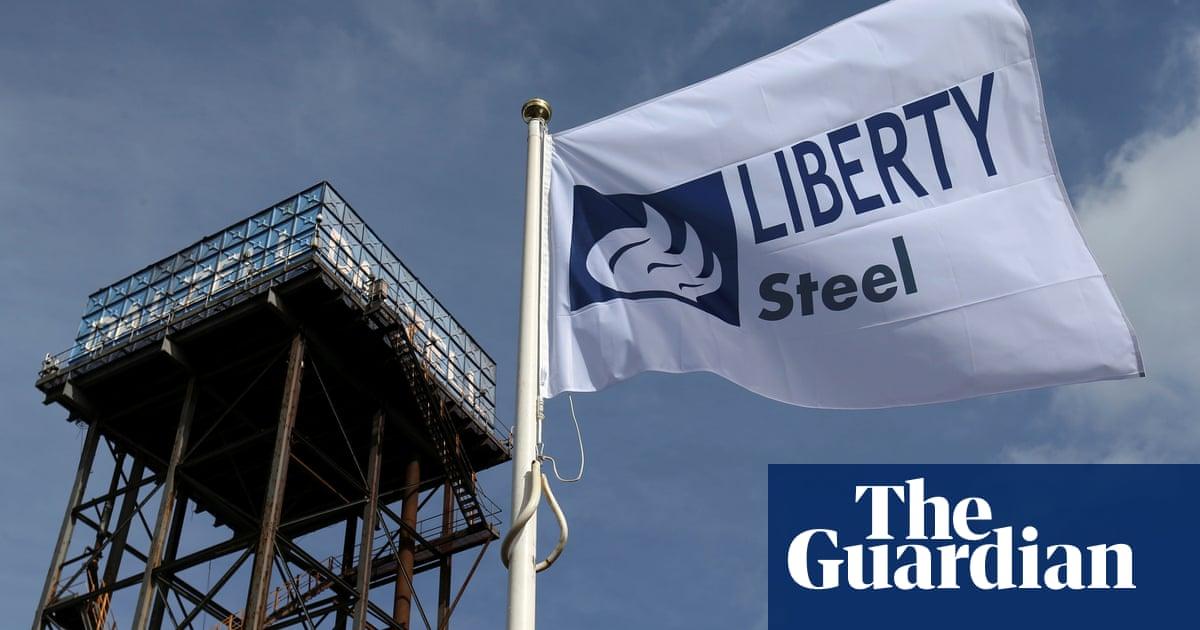 Sanjeev Gupta close to winning £200m loan to save Liberty Steel