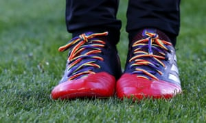 The parliamentary select committee for culture, media and sport argues that football has a particularly hostile culture of homophobia, in comparison with other sports.
