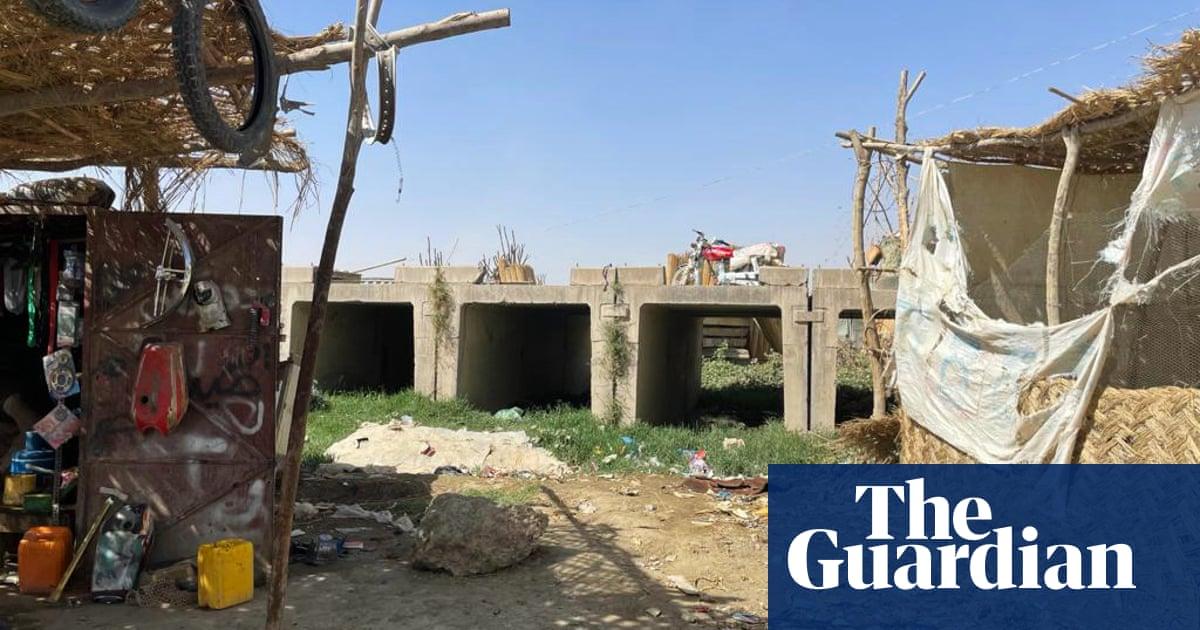 Grief runs deep in Musa Qala as Taliban victory brings weary relief