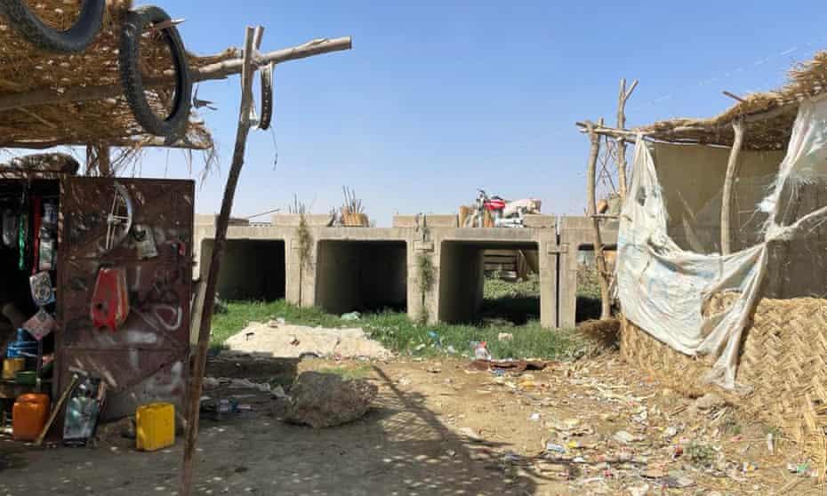 Musa Qala's bridge to nowhere