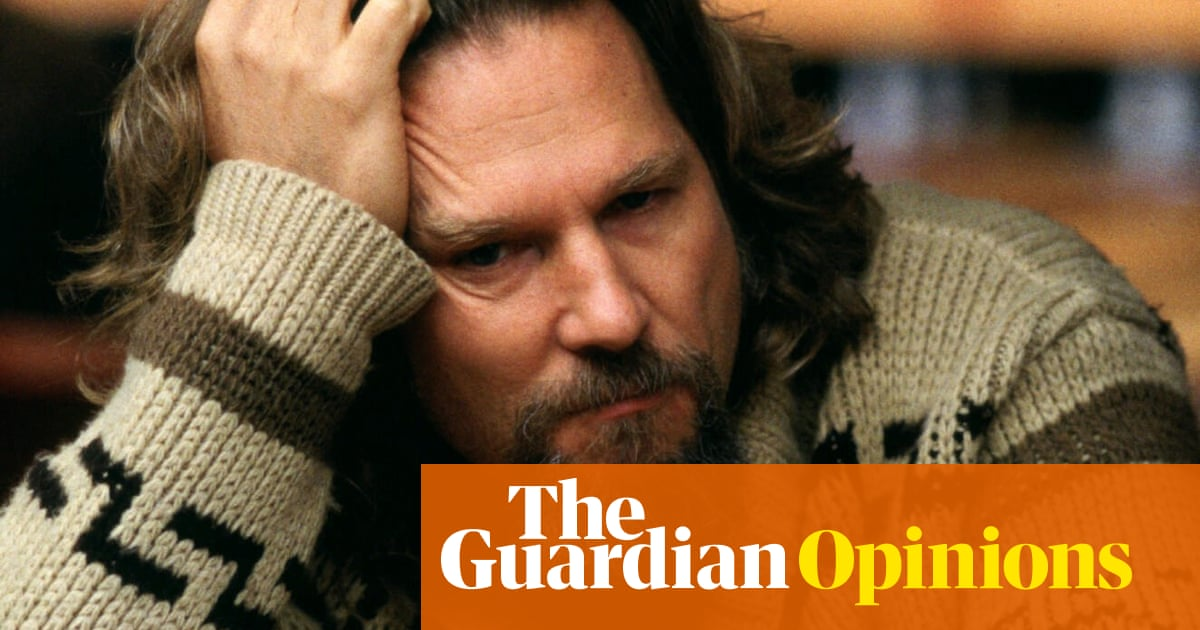 c4ecfaabe4 The Dude is back – but is Jeff Bridges about to pull the rug from under us