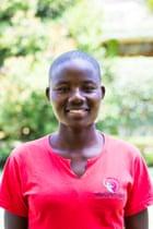 Brenda Irachan from Uganda