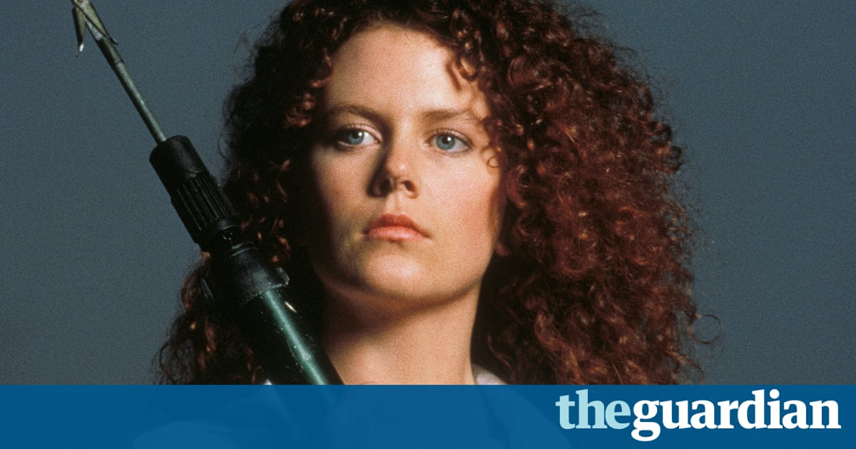 From Louise Lovely to Nicole Kidman: 100 years of Australian film – in pictures