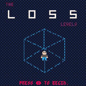 The Loss Levels by Dan Hett