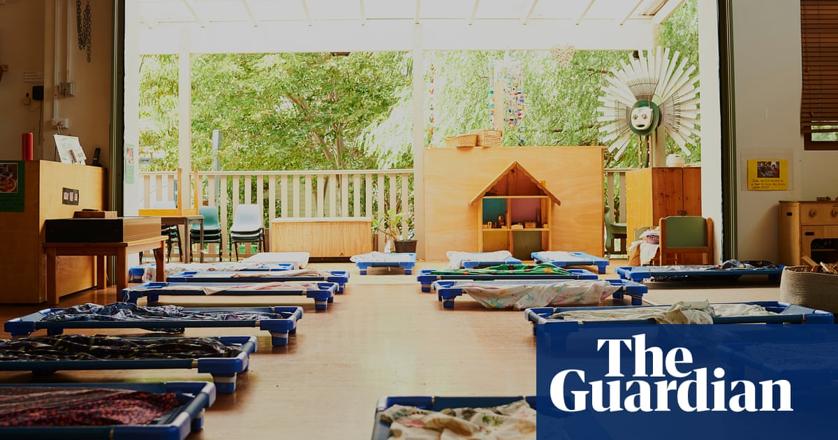 Labor Promises To Ban Childcare Centre Giveaways To Parents