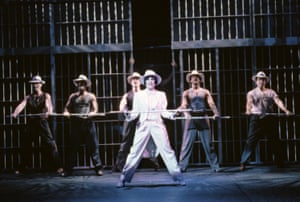 McNally won his first Tony award, Best Musical, in 1993 for Kiss of the Spider Woman, which he developed from the novel by Manuel Puig. Broadway star Chita Rivera took the role of the deadly Spider Woman in the original cast.
