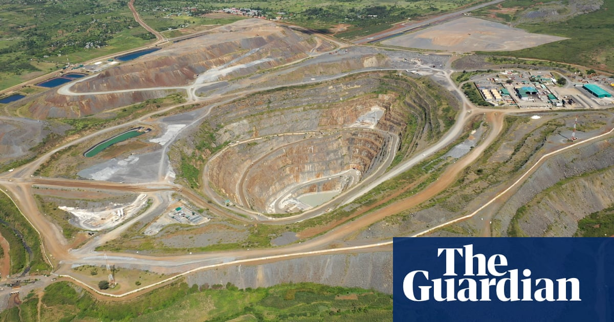 Tech firms to check suppliers after mining revelations in Tanzania
