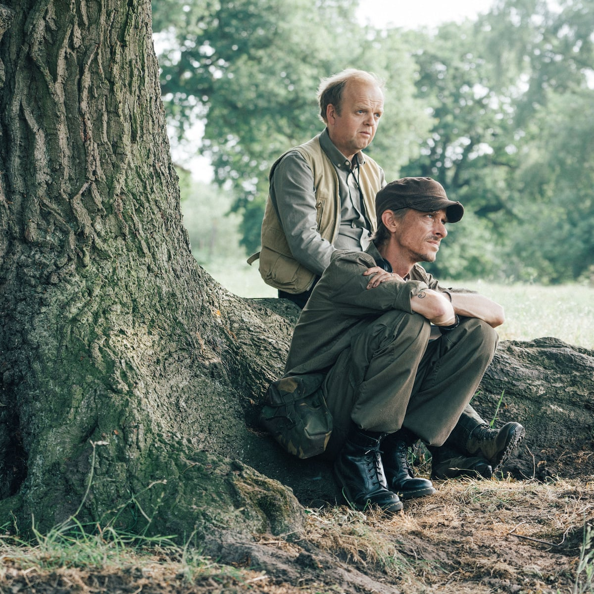 Detectorists review: more tender comedy about men, middle age and  metal-detecting | TV comedy | The Guardian