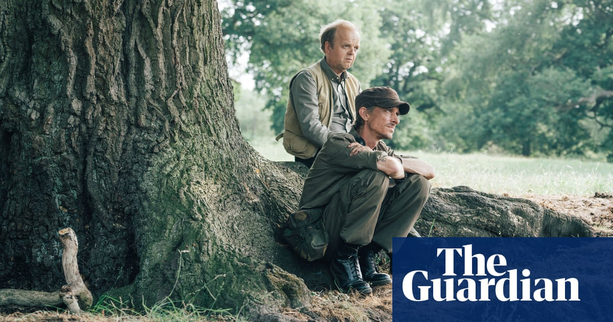 Detectorists Review More Tender Comedy About Men Middle Age And