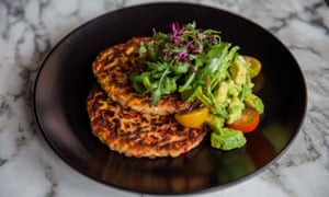 Andrea waterss sweetcorn and red pepper pancakes with guacamole andrea waterss sweetcorn and red pepper pancakes with guacamole ccuart Image collections