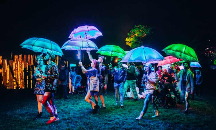 Lakes Alive Arts Festival
