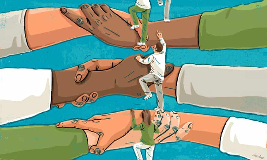 Illustration by Eva Bee
