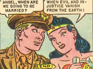 From Wonder Woman to mapping world politics: what was the best book