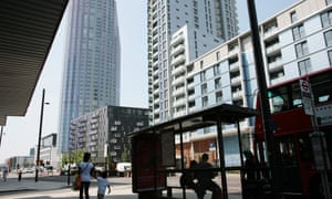 Making an area more attractive means property prices and rents rise accordingly and the mixed blessings of gentrification follow.
