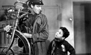 Image from Bicycle Thieves.